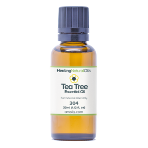 Tea Tree Oil Mole Removal