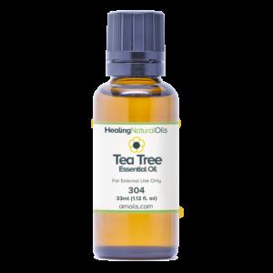 Tea Tree Oil Mole Removal