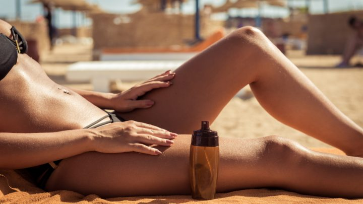 Best Tanning Lotion For Pale Skin