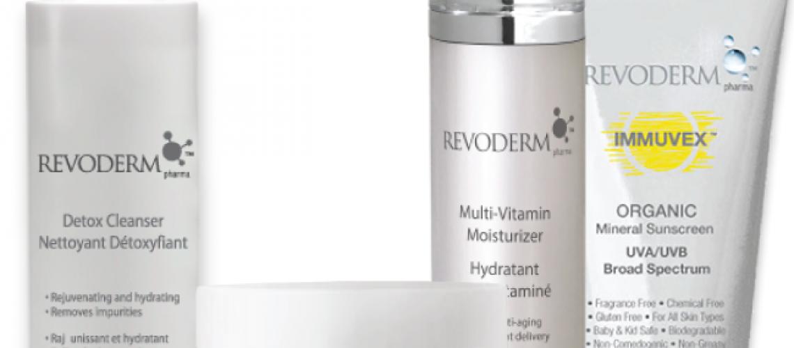 Revoderm Pharma